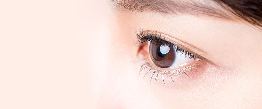 眼瞼下垂の種類
